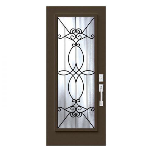 Hanna Door 22x64