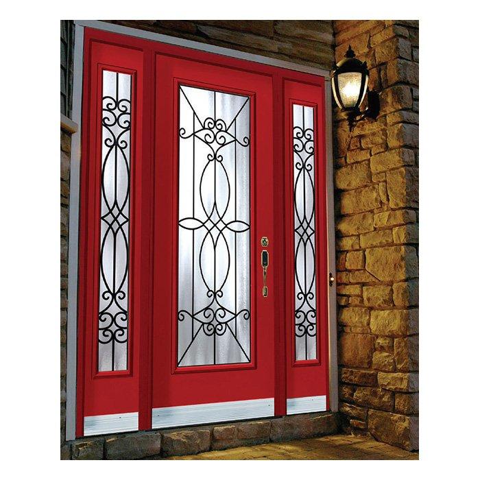 Hanna Picture Door 22x64 Sidelite 7x64