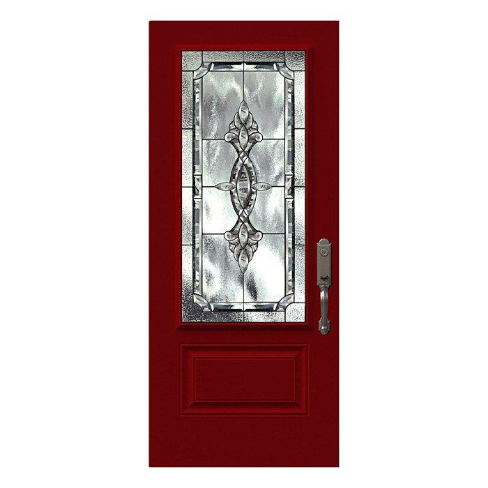 Kitimat Door 22x48