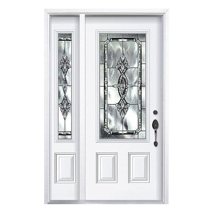 Kitimat Door 22x48 Sidelite 8x48