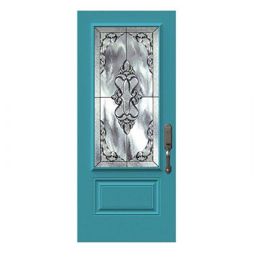 Mackenzie Door 22x48