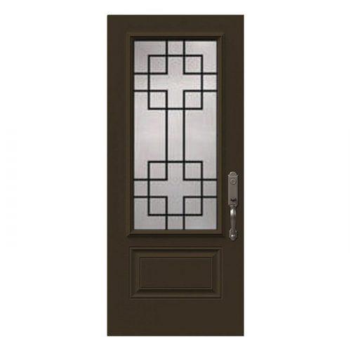 North Star Door 22x48 Main