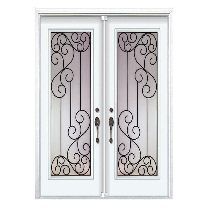 Parksville Door 22X64