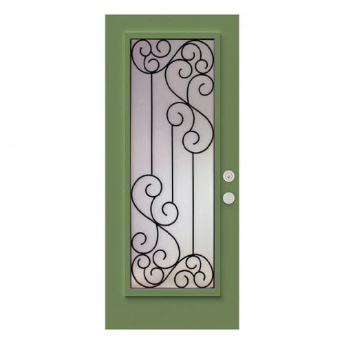 Parksville Door 22x64 Main