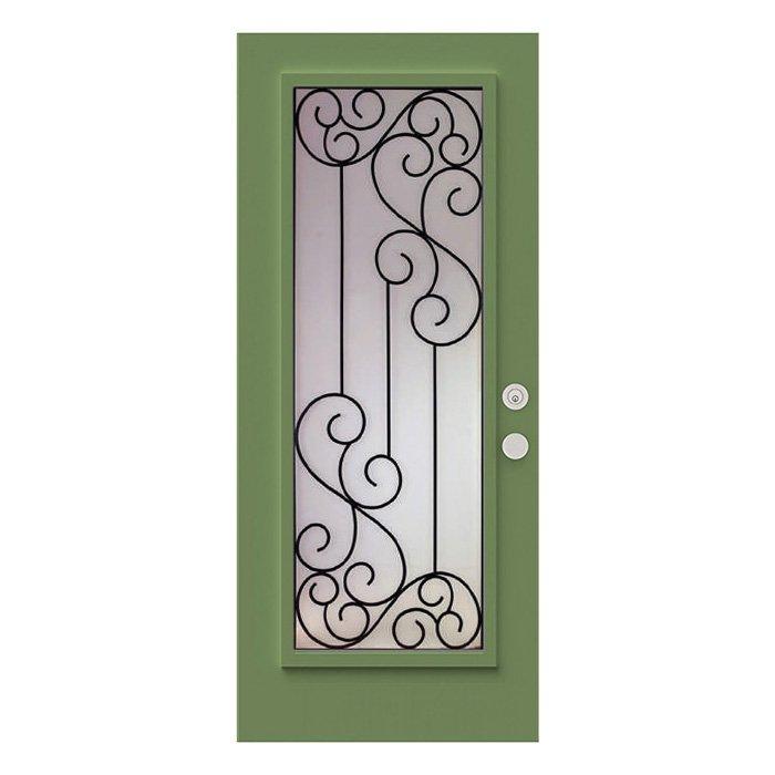 Parksville Door 22x64 Main
