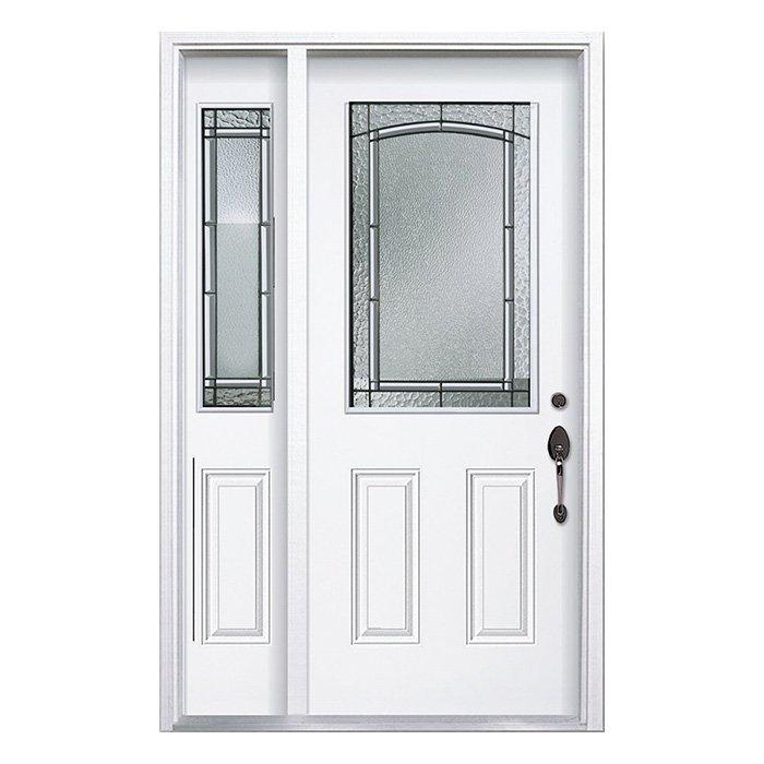 Portland Door 22x36 Sidelite 8x36