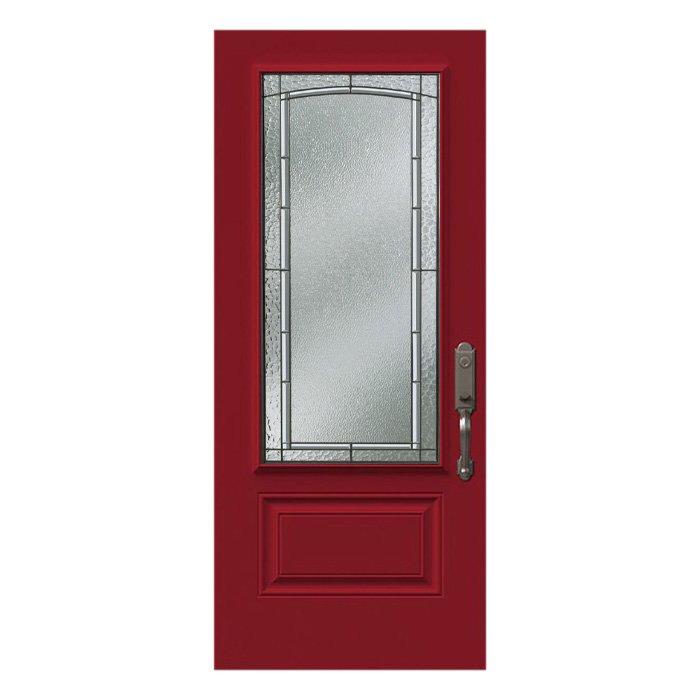 Portland Door 22x48 Main