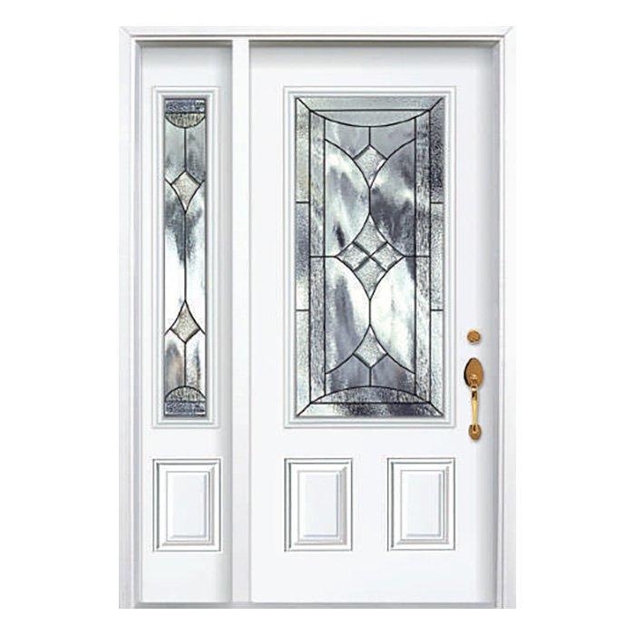Princeton Door 22x48 Sidelite 8x48