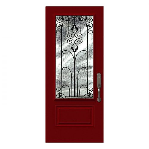 Richmond Door 22x48