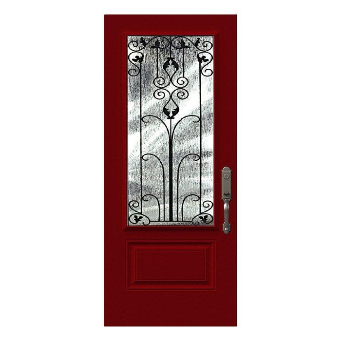Richmond Door 22x48