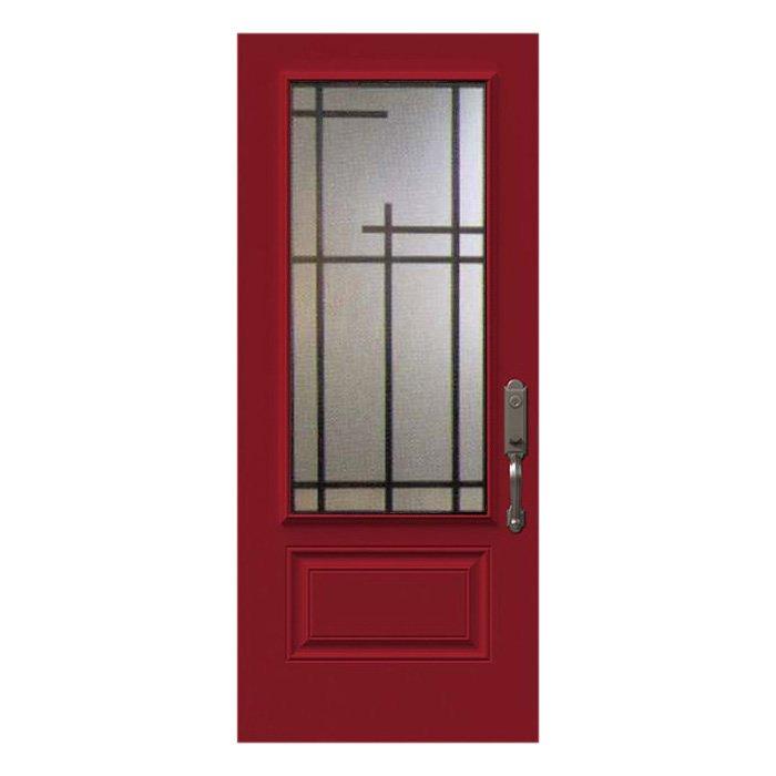 Serenne Door 22x48