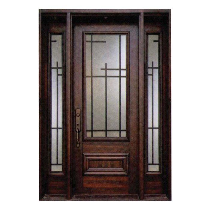 Serenne Door 22x48 Sidelite 7x64
