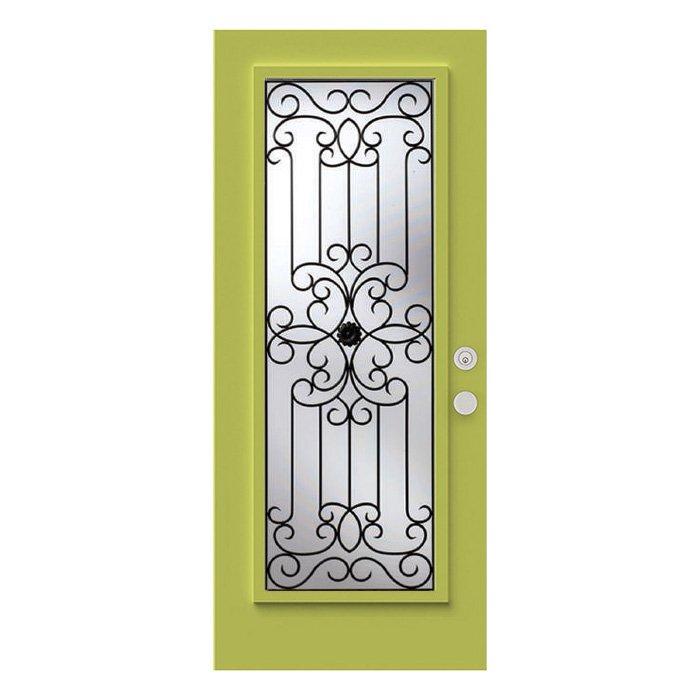 Sunnyside Door 22x64