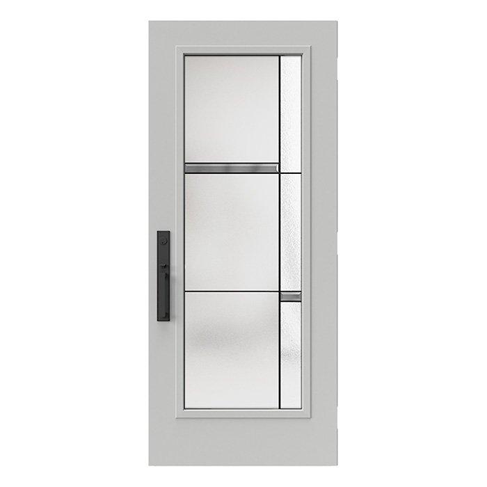 Belmont Door 22x64