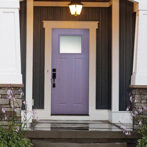 Blanca Picture Door 22x10