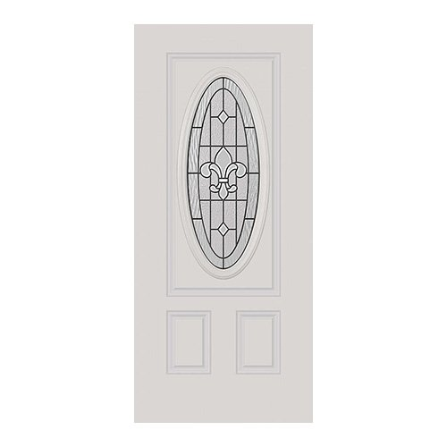 Carrollton Door Oval
