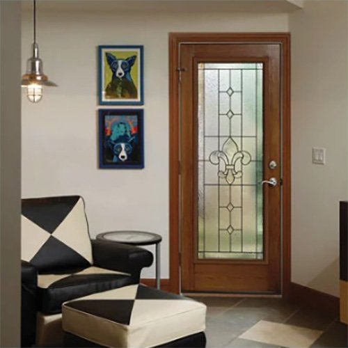 Carrollton Picture Door 22x80