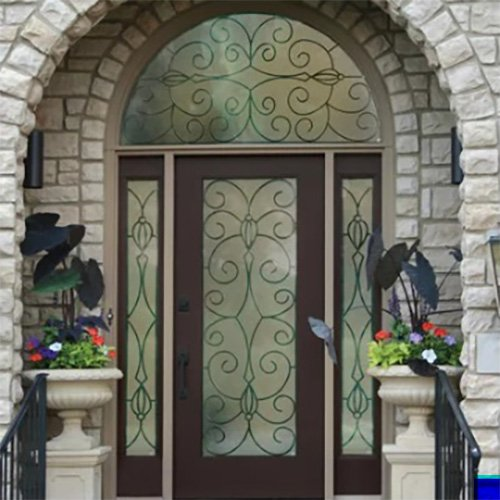 Catalina Picture Door 22x64 Sidelite 7x64