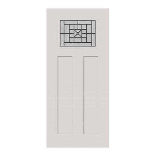 Courtyard Door 21x16