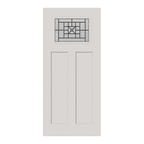 Courtyard Door 22x15