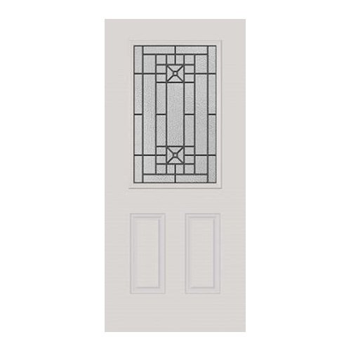 Courtyard Door 22x36