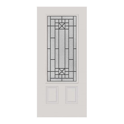 Courtyard Door 22x48