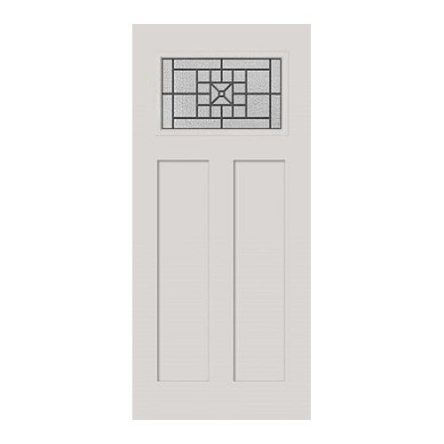 Courtyard Door 25x15