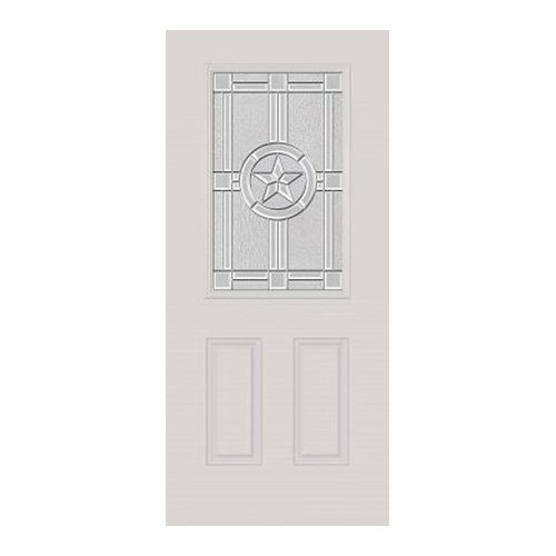 Elegant Star Door 22x36