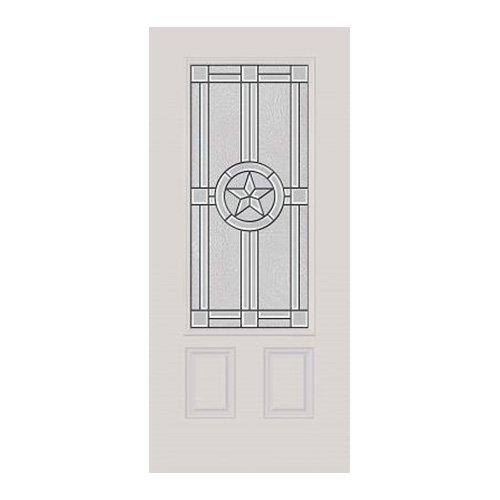 Elegant Star Door 22x48