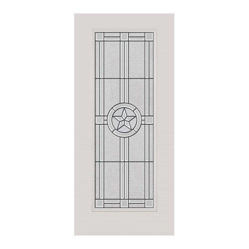 Elegant Star Door 22x64
