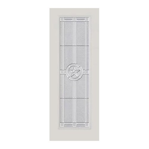 Elegant Star Door 22x80