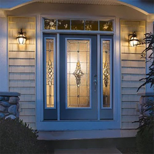 Grace Picture Door 22x64 Sidelite 8x64