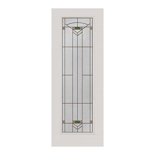 Greenfield Door 22x80