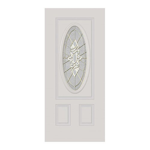 Heirlooms Door Oval