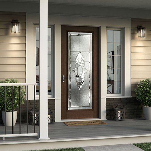 Heirlooms Ricture Door 22x64
