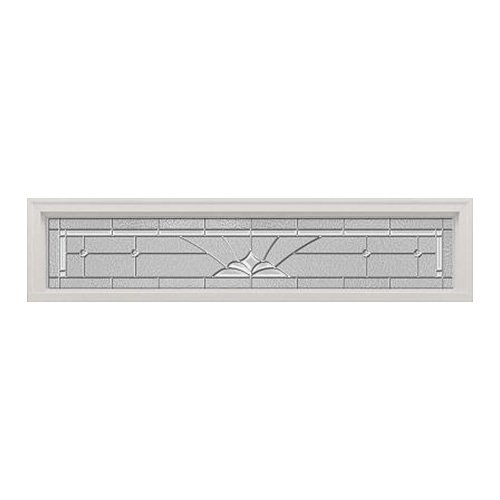Heirlooms Transom 63x12