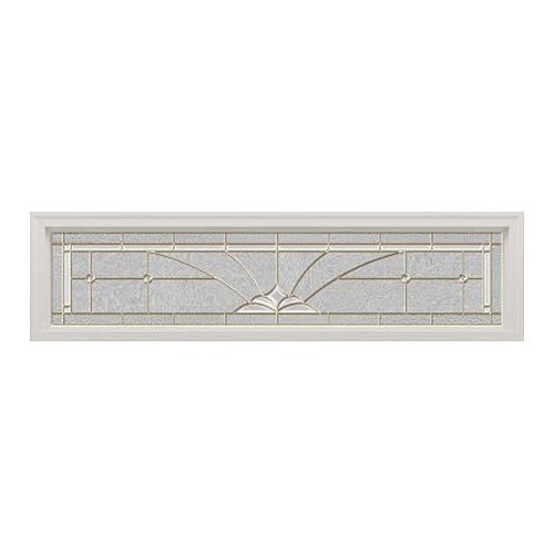 Heirlooms Transom 63x14