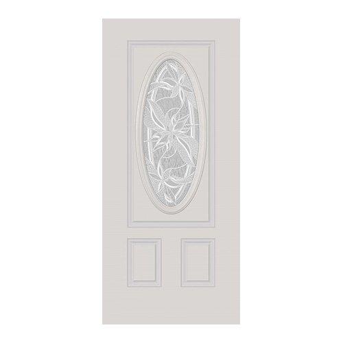Impressions Door Oval