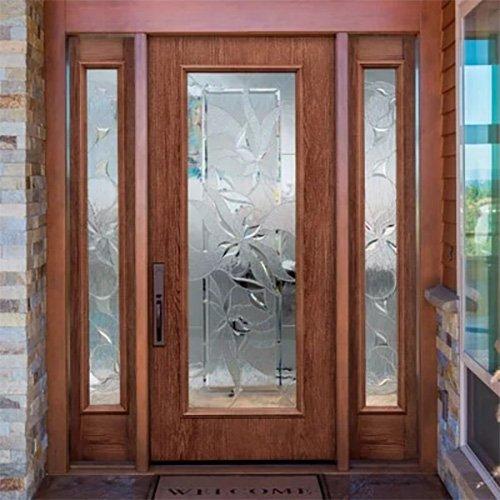 Impressions Picture Door 22x80 Sidelite 8x80