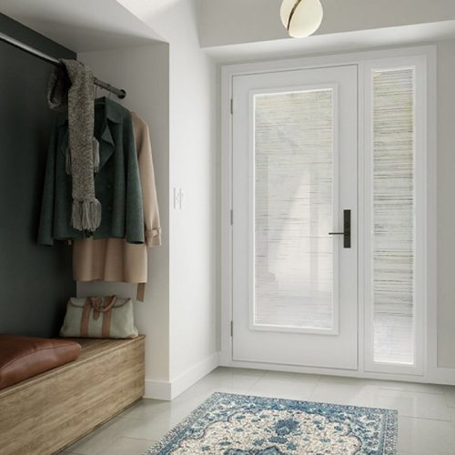 Kira Door 22x64 Sidelite 7x64 Picture