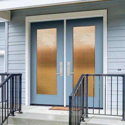 Linen Picture Door 22x64