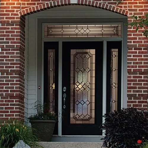 Majestic Picture Door 22x64 Sidelite 7x64