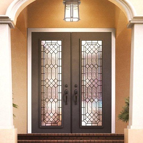 Majestic Picture Door 22x80