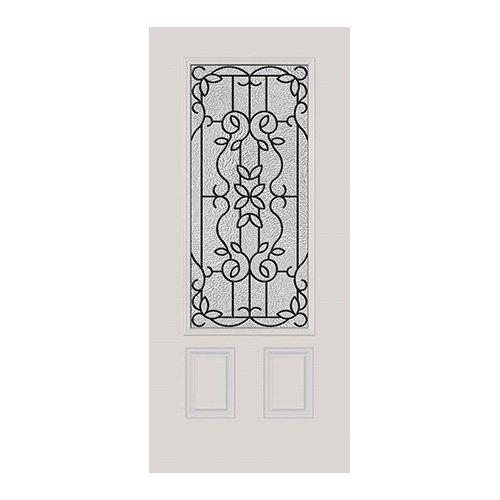 Mediterranean Door 22x48