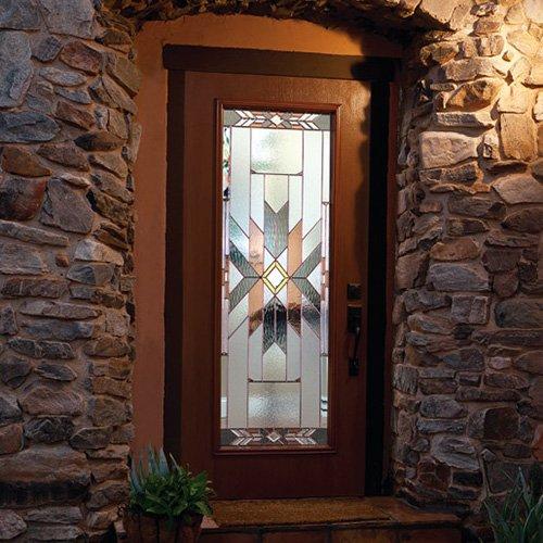 Mohave Picture Door 22x64