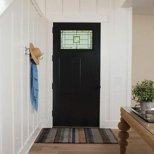 Monterey Picture Door 25x15