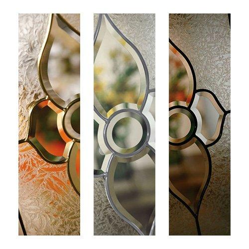 Nouveau Closeups Details