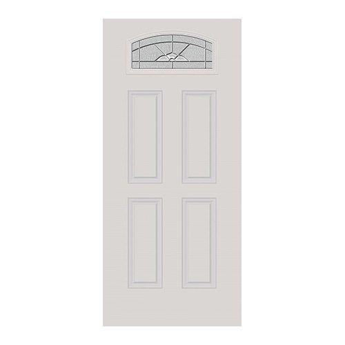 Nouveau Door 22x10 CT