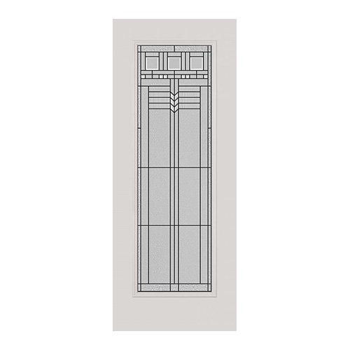 Oak Park Door 20x64