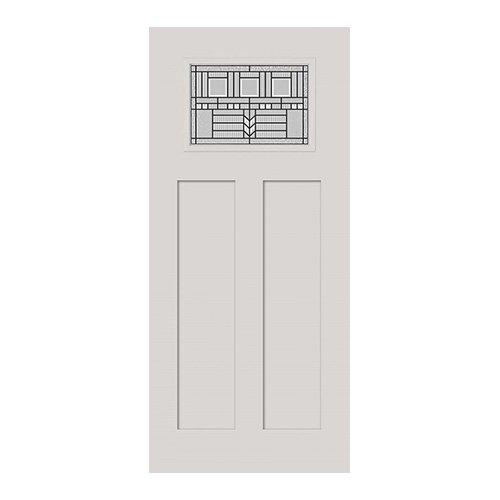 Oak Park Door 22x15